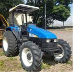 Trator Ford/New Holland TL 65 4x2 ano 00