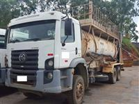 Caminh�o Volkswagen (VW) 31320 ano 11