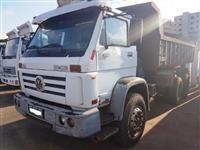 Caminhão Volkswagen (VW) 26260 ano 04