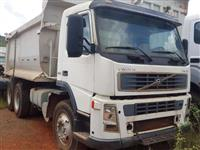 Caminhão Volvo FM12 420 6X4 ano 05