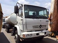 Caminhão Mercedes Benz (MB) 2428 ano 05