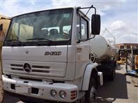 Caminh�o Mercedes Benz (MB) 2428 ano 05