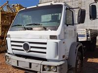 Caminh�o Volkswagen (VW) 13170 TOCO ano 01