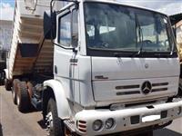 Caminhão Mercedes Benz (MB) 2035 ano 06
