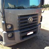 Caminh�o Volkswagen (VW) 24250 E ano 12