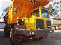 Caminhão RANDON RK430B ano 05
