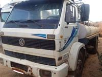 Caminh�o Volkswagen (VW) 12.140H ano 96