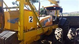 Trator Valtra/Valmet BM125i 4X4 EQUIPADO COM MOTOCANA 4x4 ano 10