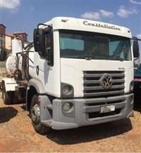 Caminh�o Volkswagen (VW) 13180 ano 08