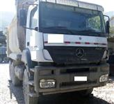 Caminhão Mercedes Benz (MB) 4144 ano 08