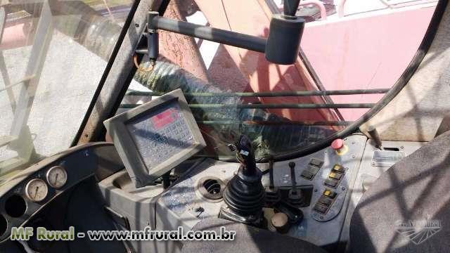 SANDVIK DX700 2009 - EQUIPAMENTO OPERACIONAL, EQUIPADA COM MOTOR CAT C7 DE 225HP, PESO OPERACIONAL 1