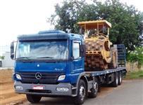 Caminhão Mercedes Benz (MB) ATEGO 2425 6X2 ano 12