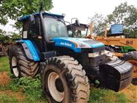 Trator Ford/New Holland TM 180 4x4 ano 14