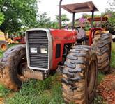 Trator Massey Ferguson 292 4x2 ano 00