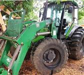 Trator Agrale BX 6110 4x4 ano 13