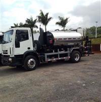Caminhão Iveco TECTOR 170E22 4X2 ano 13