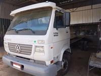 Caminhão Volkswagen (VW) 9150 E ano 09