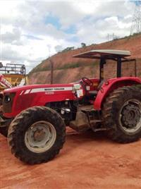 Trator Massey Ferguson 4292 4X4 4x4 ano 11