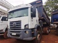 Caminhão Volkswagen (VW) 31.330 6X4 CONSTELLATION ano 12