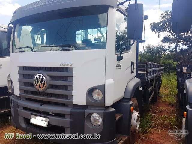 Caminhão Volkswagen (VW) 17.190 ADVANTECH CONSTELLATION ano 12