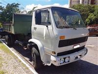 Caminhão Volkswagen (VW) 13-130 ano 85