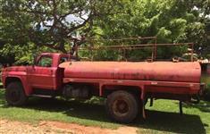 Caminhão Ford F11000 ano 91
