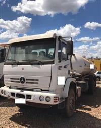 Caminhão Mercedes Benz (MB) 2428 ano 01