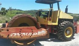 ROLO COMPACTADOR DYNAPAC, MODELO CA250, ANO 2009, APENAS 2800 HORAS