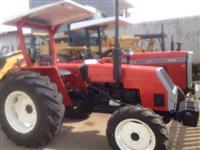 Trator Yanmar 1050D 4x2 ano 91