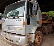 Caminhão Ford CARGO 4331 4X2 TOCO ano 05
