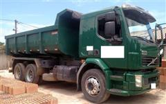Caminhão Volvo VM260 ano 10