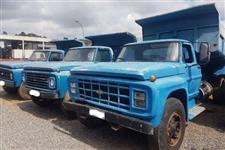 Caminhão Ford F13.000 ano 85