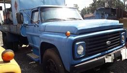Caminhão Ford F13.000 ano 82