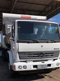 Caminhão Mercedes Benz (MB) ATRON 2729K/36 6X4 ano 13