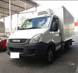 Caminhão Iveco 55C16 ano 10