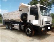 Caminhão Iveco 240E22 ano 13