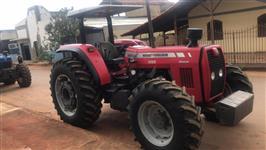 Trator Massey Ferguson 292 Advanced 4x4 ano 10
