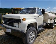 Caminhão Chevrolet D 14.000 CUSTOM ano 90