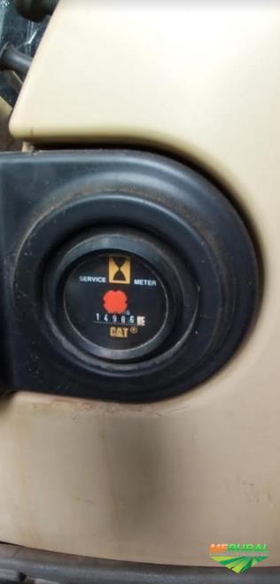 ESCAVADEIRA CATERPILLAR 330CL ME(MASS EXCAVATOR) ANO 2005, COM 14.000 HORAS TRABALHADAS, OPERACIONAL