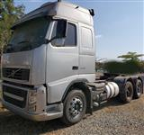 Caminhão Volvo FH440 6X4T ano 11