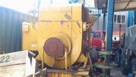 Gerador caterpilla G 3608 Ano 2011 MOVIDO A GAS