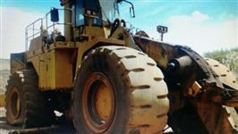 PA CARREGADEIRA CAT MOD 992 G ANO 2005