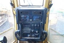 TRATOR DE ESTEIRA D6N XL ANO 2007