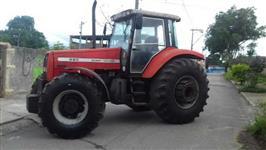 Trator Carregadeiras BM100 4x4 ano 03