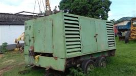 COMPRESSOR DE AR SULLAIR DIESEL 1994