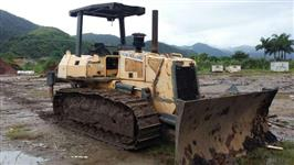 TRATOR NEW HOLLAND MODELO D 130 2007
