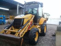 RETROESCAVADEIRA NEW HOLLAND B95B ANO 2013