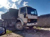 Caminhão Ford 2218 ano 90