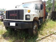 Caminhão GMC 14190 ano 00