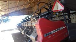 Trator Outros Massey Ferguson 4x4 ano 14